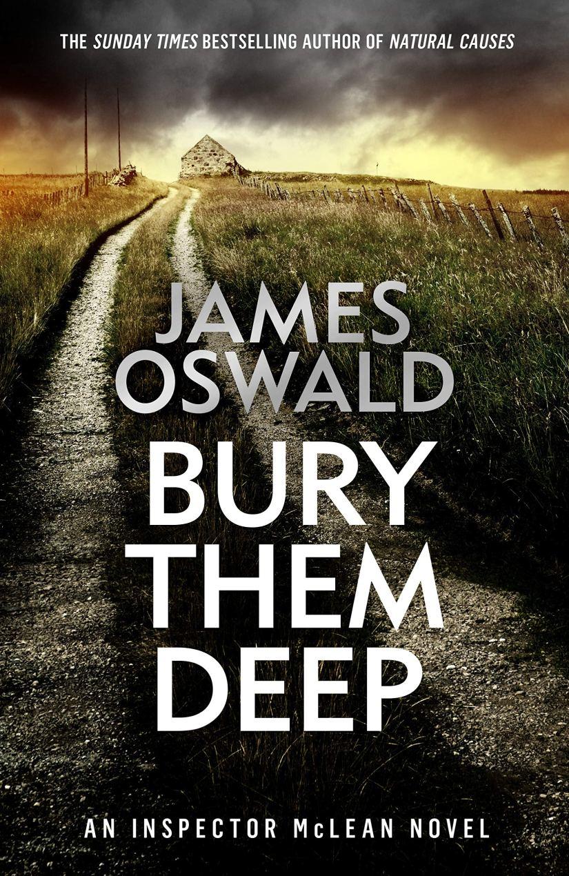 Bury Them Deep Cover