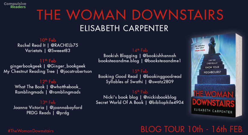 The Woman Downstairs blog tour UPDATE-2.png